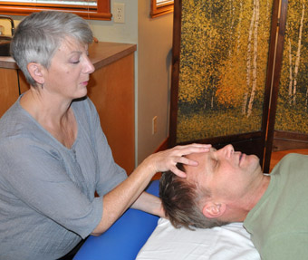 Pacific Osteopathy - Treatment