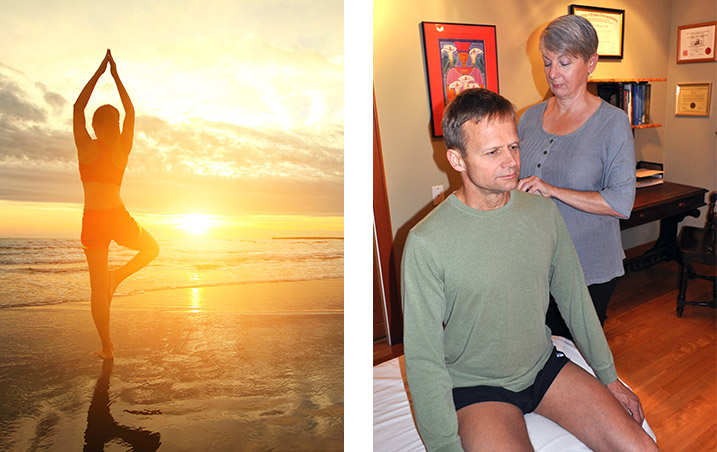 Pacific Osteopathy - Jenny Trost, Osteopathic Practitioner